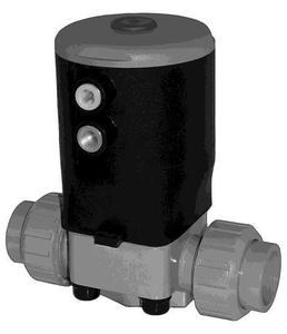 Die neue Baureihe des pneumatisch gesteuerten Membranventils MK/CP (Typ 482) der Akatherm FIP ist unter anderem aus dem Thermoplast PVC-C erhältlich. Ein umfangreiches Zubehörprogramm rundet das Angebot ab