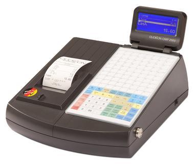 QMP2000 Registrierkassen