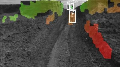 ITK Engineering Showcases Reliable Object Detection Systems at the 2019 bauma Fair
