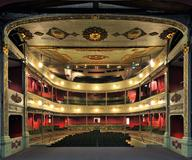 Stage Electrics completes Bristol Old Vic installation