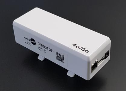 smartController von nextLAP