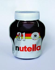 O-I stellt neue NUTELLA® Gläser zur UEFA EURO 2008 her