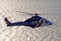 Eurocopter's new EC175 is praised by pilots, passengers and operators during its U.S. demonstration tour