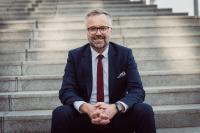 Tino Schulz, Geschäftsführer xax Berlin, Verantwortlicher xax Nürnberg