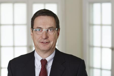 Dr. Bernd Bohr is the new Chairman of the Supervisory Board of Knorr-Bremse AG
