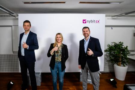 Sybit Expertenforum IT Excellence