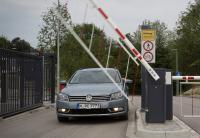 Hands-free Zufahrtskontrolle mit Kennzeichenerkennung ist komfortabel und bringt den Mehrwert der Parkplatzüberwachung