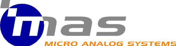 MAS is a leading fabless semiconductor company based in Espoo, Finland with a focus on demanding low voltage, low power and low noise analog applications.