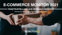 Stimmungsbild zu Onlineshopping und Paketempfang in Deutschland