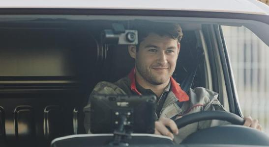 Video-Telematik: Die Zukunft in Sachen Verkehrssicherheit