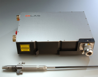 New Fiber-Coupled, Multi-Bar Module Delivers 300W from 200µm Fiber