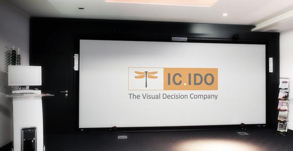 ICIDO Kundenzentrum