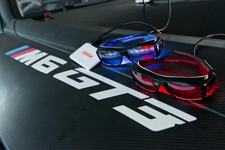OSRAM Lichtbrille