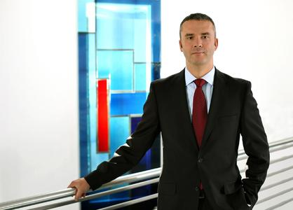 Andreas Möllenbeck, Business Unit Director Sales