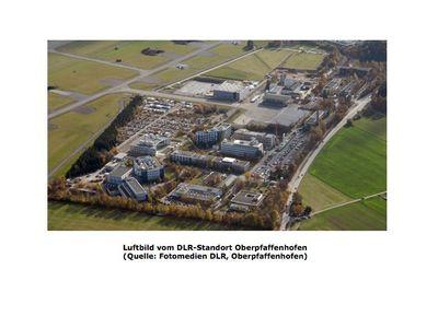 Luftbild DLR