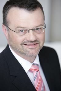 Klaus Bader (Management Board USU AG)