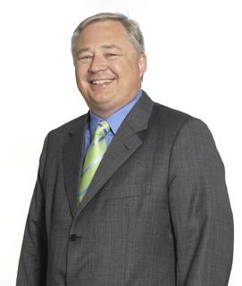 Thomas Eggert, Geschäftsführer der TDS HR Services & Solutions GmbH