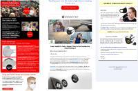Cyberkriminelle locken mit Fake-Shops (Bild: ©Hornetsecurity)