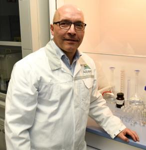 Wolfram Wieland-Neumann ist neuer Leiter Forschung und Entwicklung der Albaad Deutschland GmbH. Der promovierte Chemiker soll unter anderem den Ausbau der Produktpalette in den Segmenten Oberflächenhygiene und Home Care weiter vorantreiben.