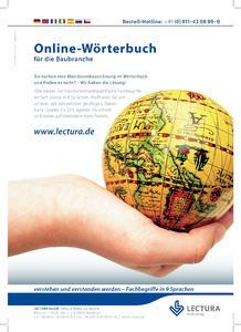 Online-Wörterbuch erleichtert Kommunikation auf internationaler Messe