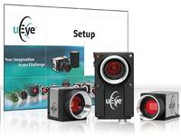 New software version 3.90 -  great features for IDS uEye USB and GigE cameras