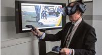 Seit Kion die Virtual-Reality-Software IC.IDO nutzt, wurden in der Produktentwicklung weniger physische Prototypen benötigt. (Bild: Kion Group)