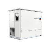 SMA Sunny Central UP start of delivery