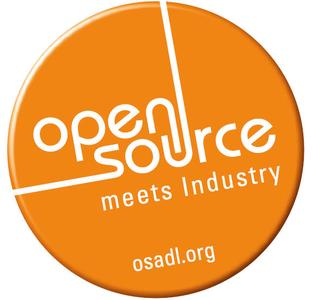 Open Source meets Industry