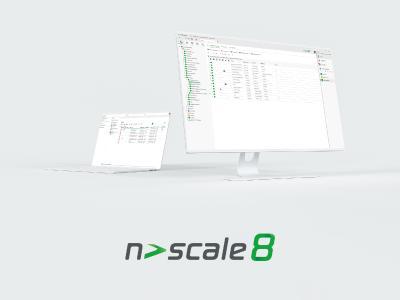 Ceyoniq launcht nscale 8, ©Ceyoniq Technology GmbH