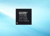 Atlantik Elektronik präsentiert neues 8A Power Supply Modul THV81800 von THine