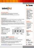 Flyer bitkit|FILE als PDF