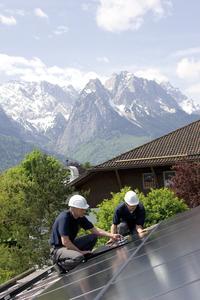 Sharp Solarbotschafter