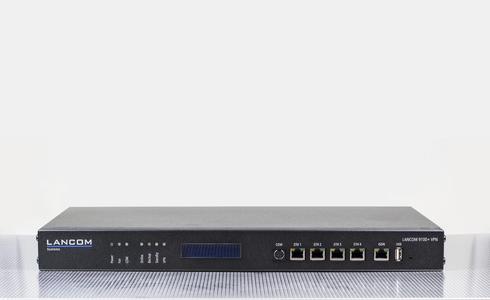 Bild 1: LANCOM 9100+ VPN