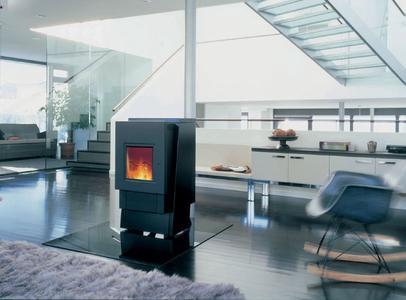 Wärme aus Holzpellets ist eine CO2-neutrale Alternative beim Heizen. Allerdings ist auf die Feinstaubbelastung zu achten