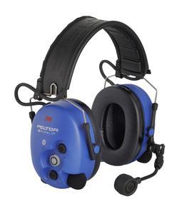 3M Peltor WS ProTac XP Ex Headset