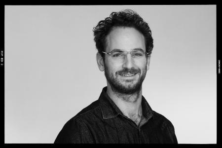 Robert Strobl, CMO von Digital Samba