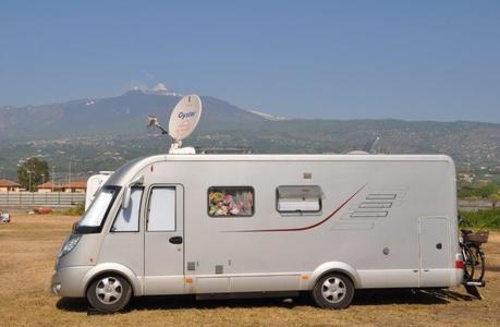 FILIAGO -  Wo wir sind ist Internet  - auch im Reisemobil