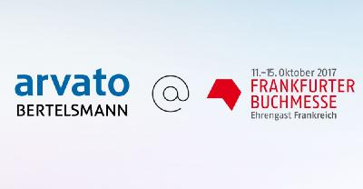 Arvato Systems stellt smarte IT Transformation & Multi Cloud Management auf der Buchmesse vor