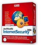 Anti-Spam-Filter: PC-Professionell empfiehlt G DATA InternetSecurity 2006