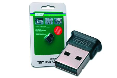 DIGITUS® Tiny 3.0 Bluetooth Adapter, DN-30200 / Foto Header: Alex-/ Quelle: PHOTOCASE
