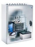 Die modulare RWA-Zentrale EMB8000+ ermöglicht dezentrale RWA- und Lüftungssysteme mit komplexen Szenarien und digitaler Anbindung an die Gebäudeautomation.