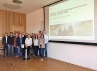 Unternehmens-Netzwerk für zertifiziertes Umweltmanagement gestartet
