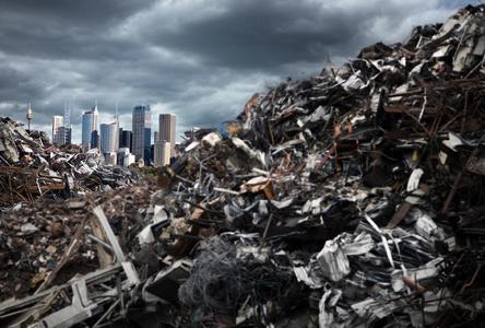 Von der amerikanischen Environmental Protection Agency wurde die Bioabbaubarkeit als der wichtigste Faktor bei der Bewertung des Verbleibs in der Umwelt von Materialien oder Produkten herausgearbeitet. (siehe Quellen: EPA, 2009) ©lassedesignen - Fotolia.com