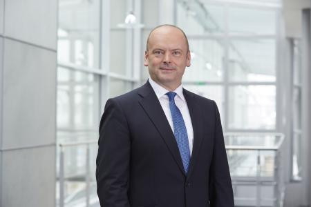 Leaving the Aucotec Management Board on 1 April 2018: Markus Bochynek (© AUCOTEC AG)