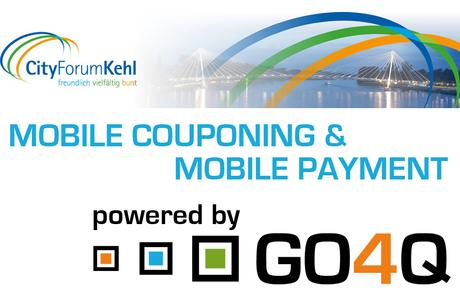 City Forum Kehl - powered by GO4Q