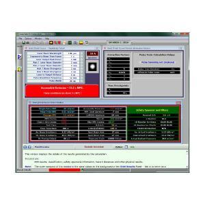 Lasersafe-PC Sicherheitssoftware