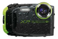 Actionheld - Die Outdoor-Kamera FinePix XP80 von FUJIFILM