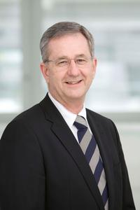 Balluff spokesman Michael Unger