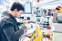 SMA hält über 1.500 Patente - Schutz von geistigem Eigentum wird immer wichtiger
