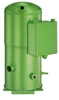 ORBIT scroll compressors are designed for use in air conditioning systems and heat pumps